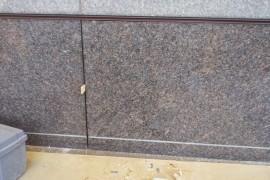 Granite panel repair
