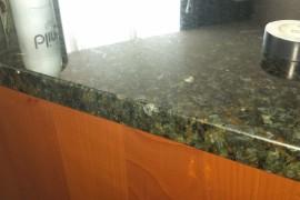 Granite chip repair