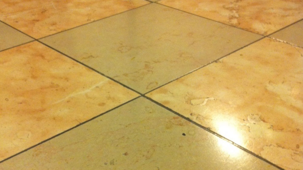 Important suggestions for maintaining and restoring marble lobbies