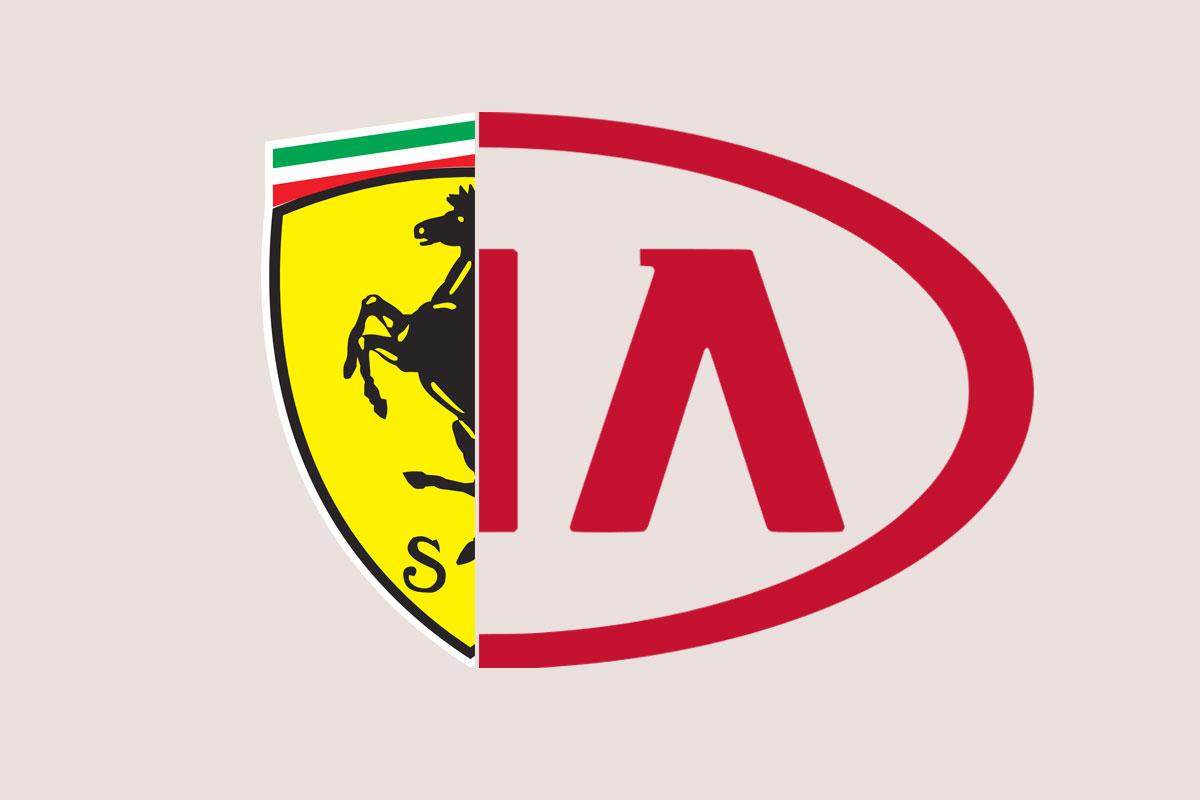Paying For Ferrari But Driving Kia