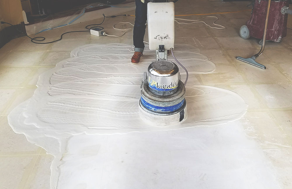 Proper Company For Your Stone Surfaces