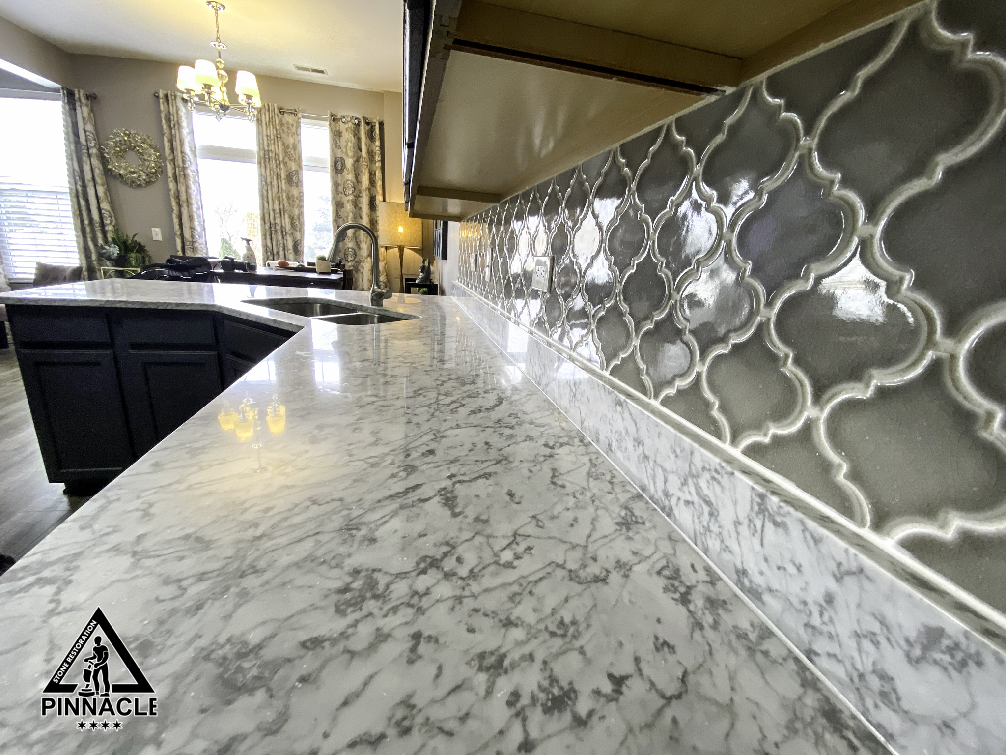How to take care of white marble countertop? – Maintenance and restoration tips